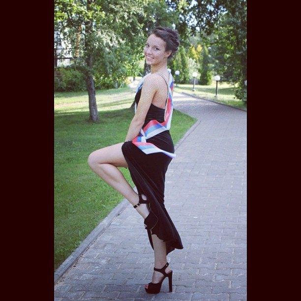 Выпускной-2013 вснимках Instagram. Изображение №8.