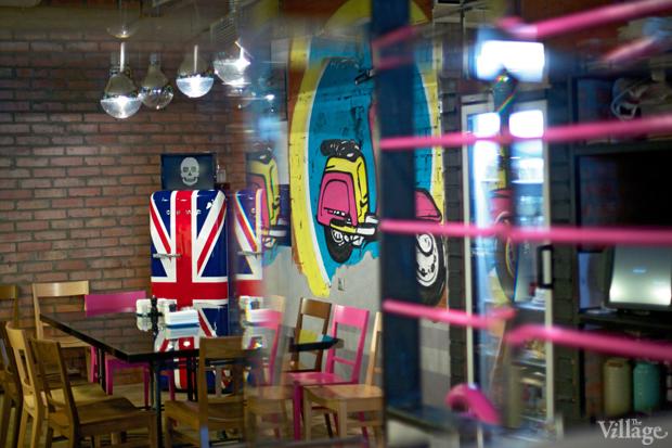 Новое место: Кафе Conversation. Изображение № 11.