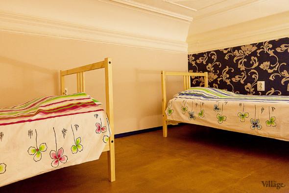 Новое место (Петербург): Hello Hostel на Английской набережной. Изображение № 17.