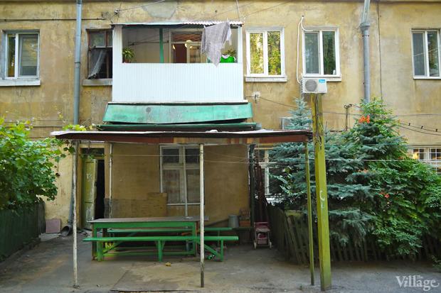 По ту сторону: Прогулка по одесским дворикам. Зображення № 16.