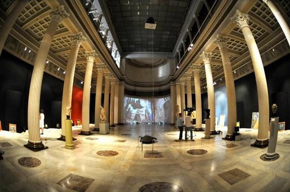 В Пушкинском музее открывается выставка Сальвадора Дали. Изображение № 6.