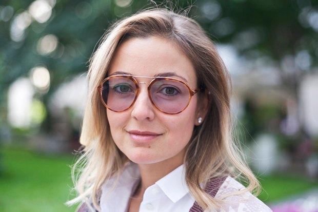 Ирина Вольская, основатель проекта Glamcom. Изображение № 11.