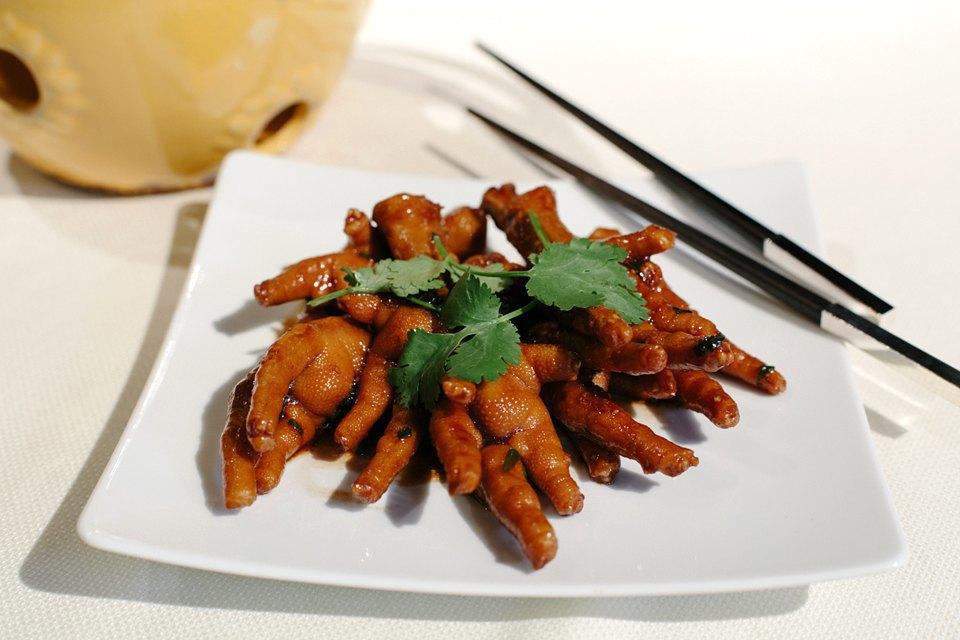 Ресторан «Китайская грамота». Изображение № 18.