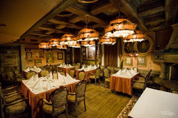 Новости ресторанов: 5 заведений в подготовке к Евро. Изображение № 20.