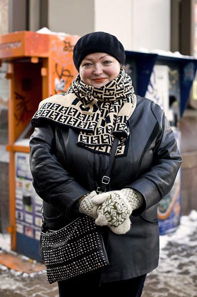 Изображение 6. Сплошные минусы: уличные работники о борьбе с холодом.. Изображение № 11.