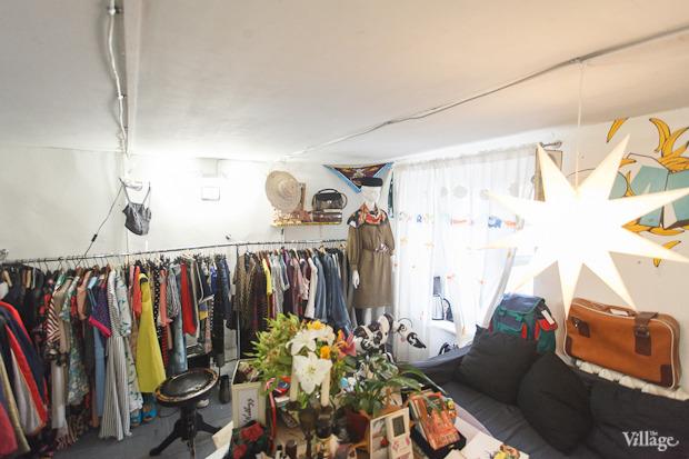 Гид по секонд-хендам и винтажным магазинам: 11 мест в Петербурге. Изображение № 182.