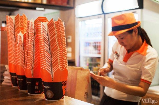 Новое место: Кафе «Вок-Стрит». Изображение № 10.