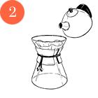 Рецепты шефов: 4 альтернативных способа заваривания кофе. Изображение № 4.