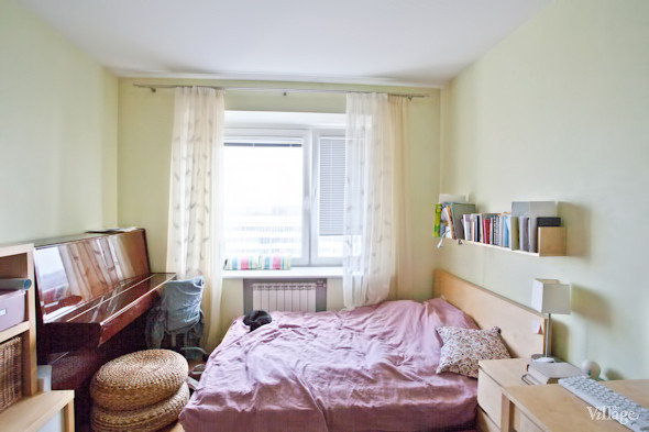 Квартира недели (Петербург). Изображение № 53.
