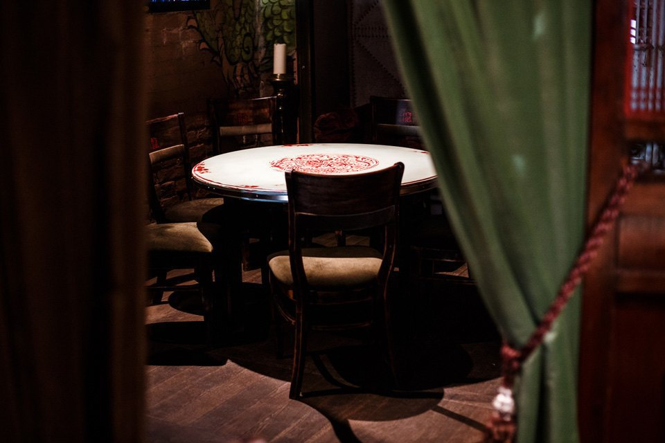 Главный редактор Harper's Bazaar Дарья Веледеева о кафе Bruce Lee . Изображение № 4.