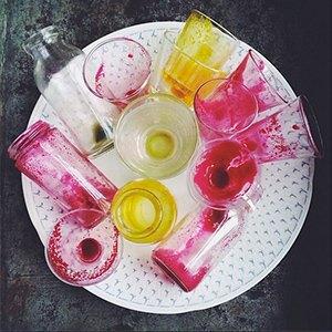 Пищевая плёнка: 41 красивый Instagram седой. Изображение № 118.