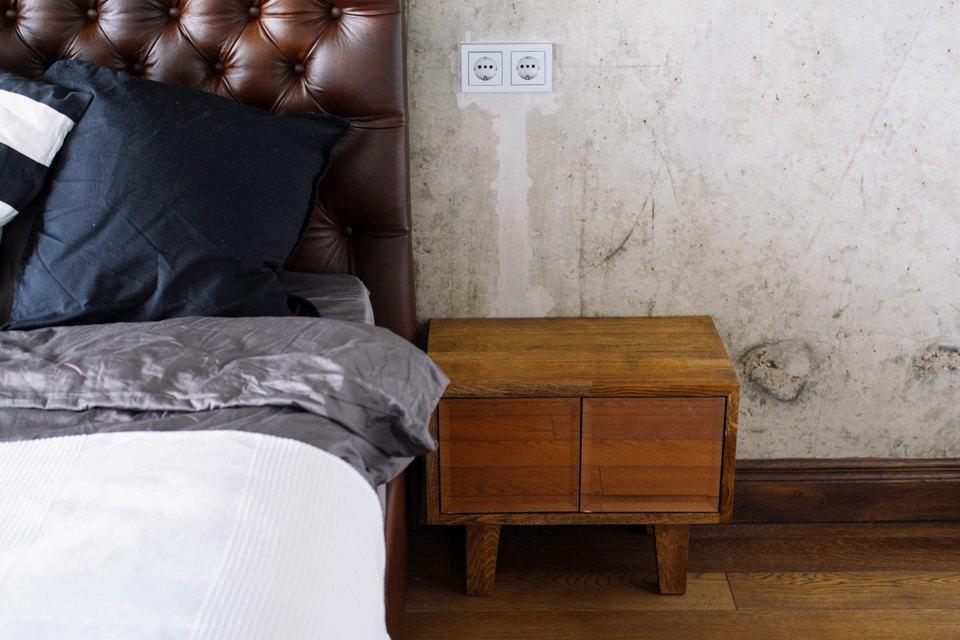Трёхкомнатная квартира виндустриальном стиле. Изображение № 23.