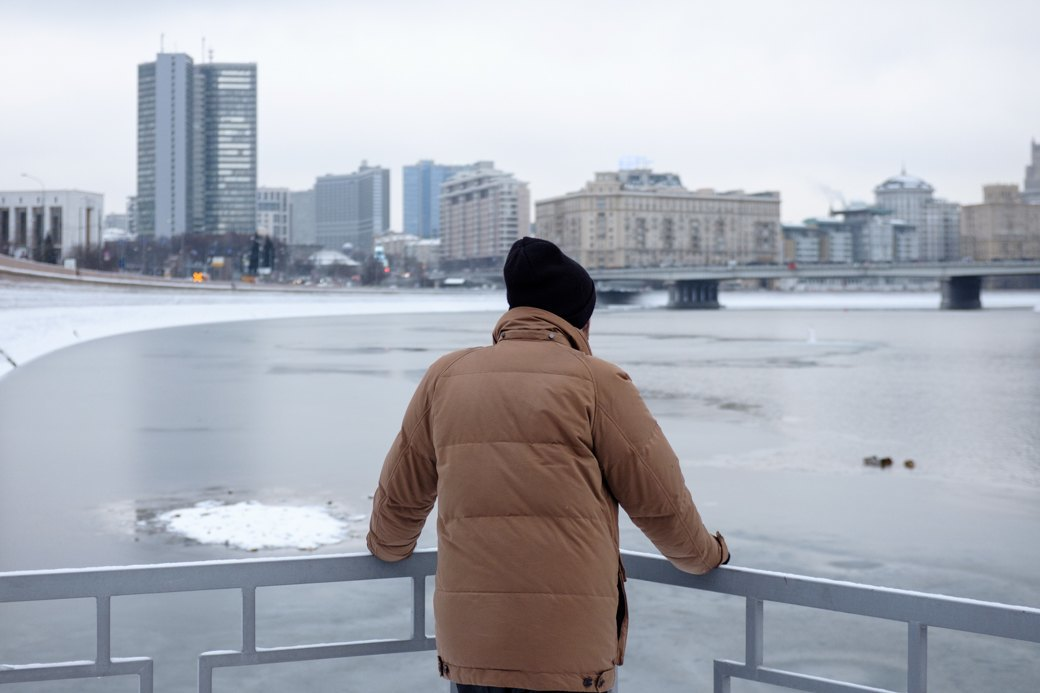 Польский градостроитель Куба Снопек — о пяти годах жизни вМоскве иотъезде из России. Изображение № 5.