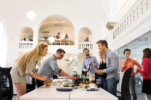 Иностранный опыт: Как арендовать помещение для бизнеса за границей. Изображение № 14.