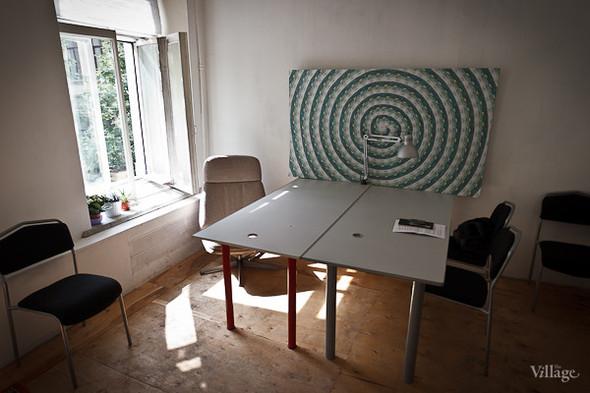 Лесное хозяйство: Арендаторы пространства «Тайга» о проекте. Изображение № 79.