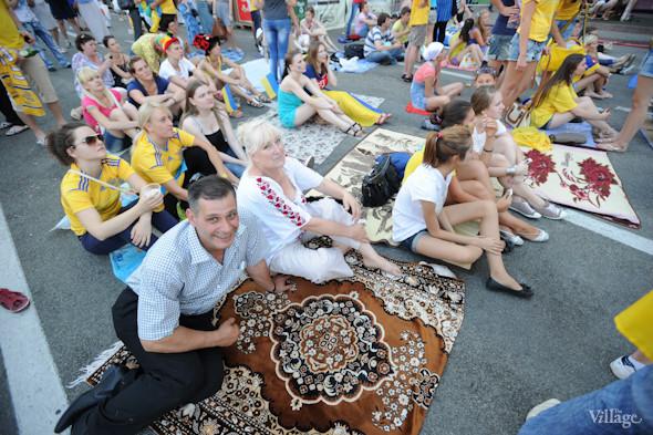 По домам: Шведы прощаются с Киевом. Зображення № 39.