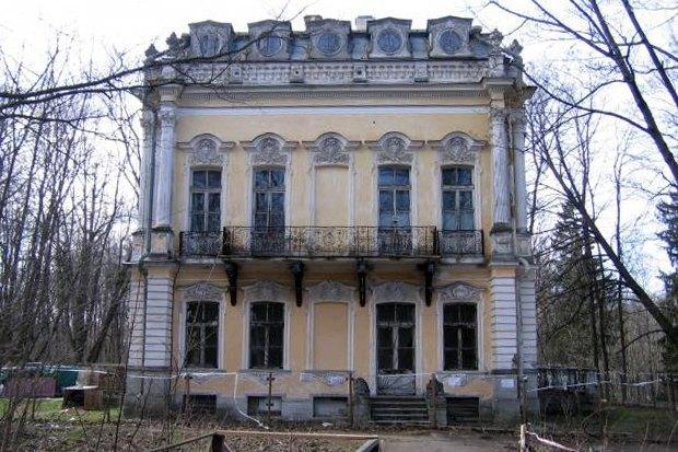 В Петергофе появится ещё один дворцово-парковый ансамбль. Изображение № 3.