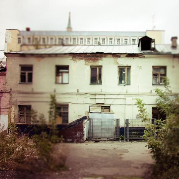 В зоне риска: Дом архитектора Никифорова. Изображение № 10.