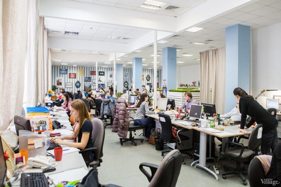 Офис недели (Москва): «АДВ». Изображение № 41.