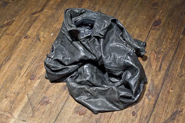 Анатомия куртки: Как сделана кожаная куртка AllSaints. Изображение № 11.