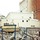 В зоне риска: Жилой дом в Большом Саввинском переулке. Изображение № 14.