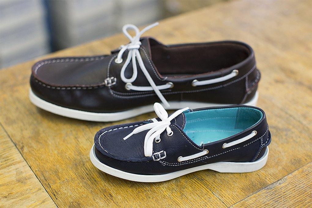 KupiRazmer: Как фабрика обуви нестандартных размеров выходит в онлайн. Изображение № 1.