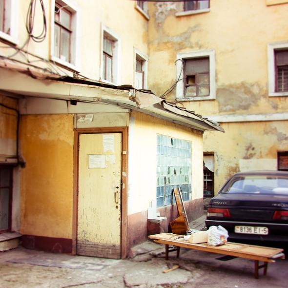 В зоне риска: Жилой дом в Большом Саввинском переулке. Изображение № 11.