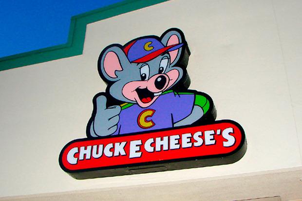 В России появятся детские пиццерии Chuck E. Cheese's. Изображение №1.