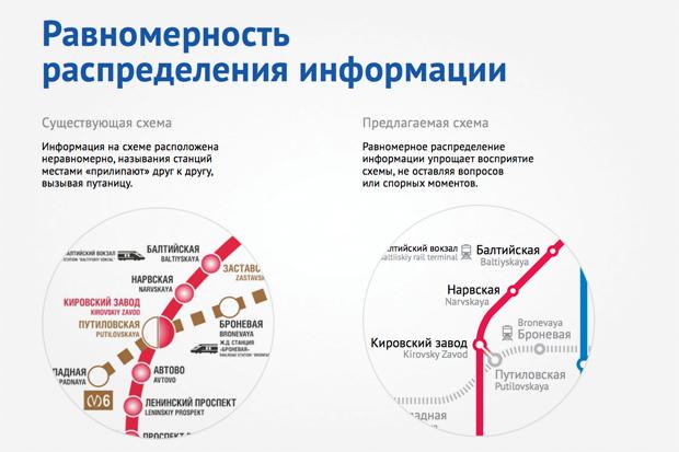 Карты на стол: схема метро Вадима Ильина. Изображение № 7.