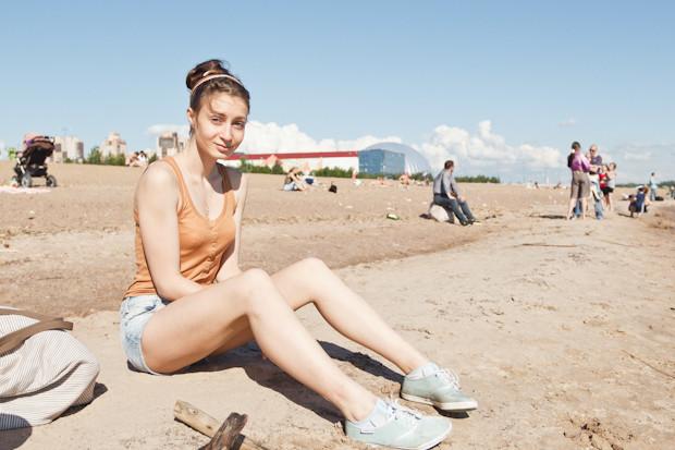 Гид по пляжам в городе и на заливе. Изображение № 35.
