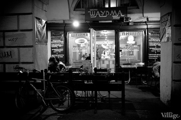 Вольнодумство: Гид побарам иклубам наДумской улице. Изображение № 63.