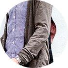 Внешний вид (Киев): Михаил Коротеев, директор креативного digital-агентства VGNC. Изображение №13.