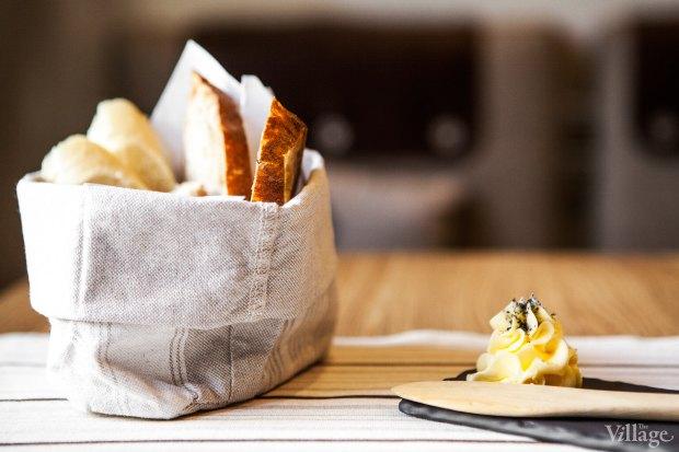Новое место: Ресторан «Как есть». Изображение № 28.