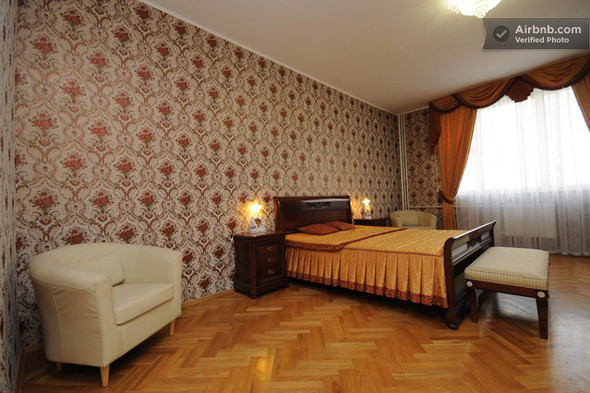 Сервис аренды Airbnb пришёл в Россию. Изображение № 19.