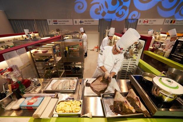 Новости ресторанов: Omnivore World Tour, Sirha, «Рестопрактики», Osteria Numero Uno, Fresh. Изображение №6.