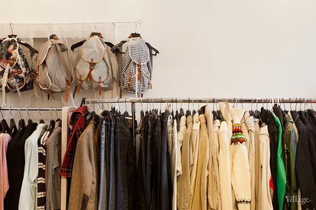 Гид по секонд-хендам и винтажным магазинам: 11 мест в Петербурге. Изображение № 29.