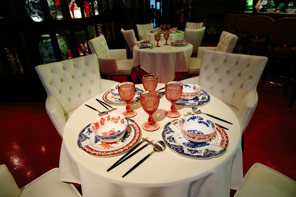 Ресторан «Китайская грамота». Изображение № 2.