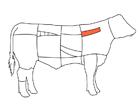 Части тела: Из чего сделаны стейки в ресторанах. Изображение №19.
