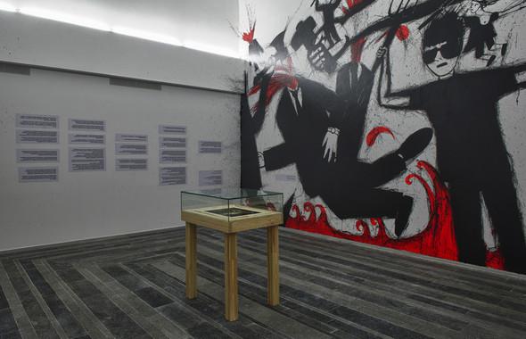 29 октября в PinchukArtCentre откроются четыре выставки. Изображение № 20.