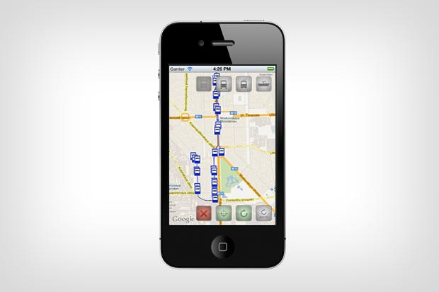 Как на ладони: 12 iPhone-приложений для Петербурга. Изображение № 4.