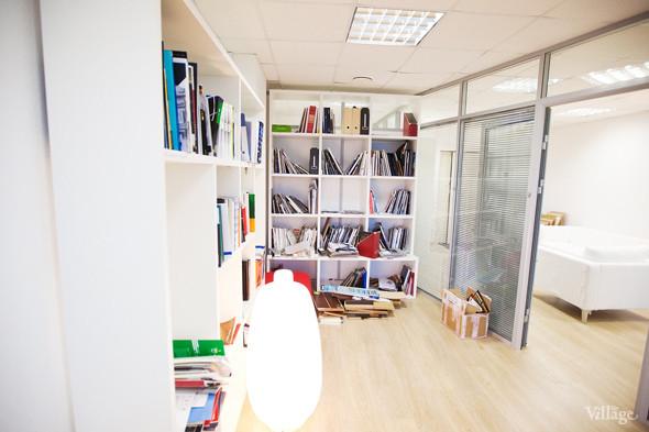 Офис недели (Петербург): Art Studio Design & Construction. Изображение № 29.