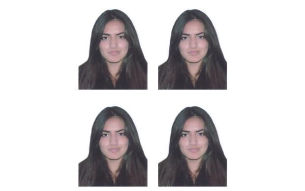 Эксперимент The Village: Как фотографируют на паспорт. Изображение №10.