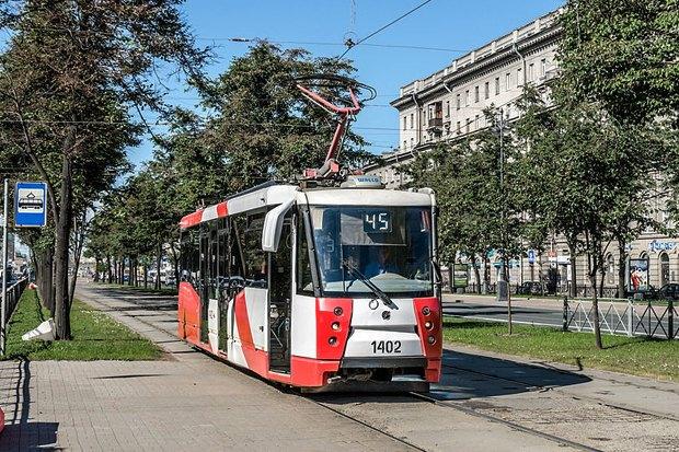 Итоги недели: Пешеходный Невский, троллейбусы и общественный велопрокат. Изображение №1.