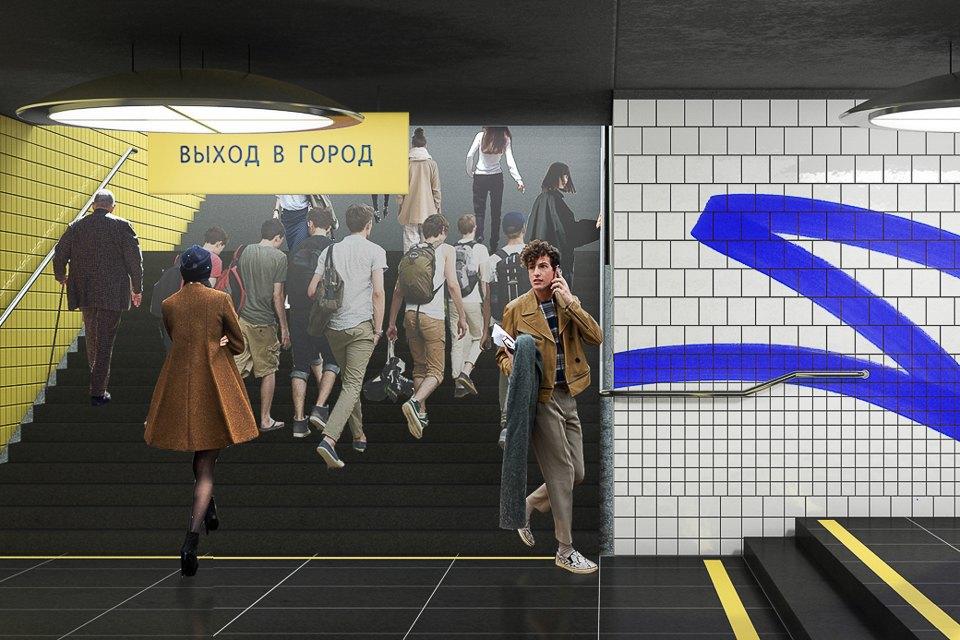 «Хватит мусолить, давайте делать»: Как Rhizome стали самыми модными архитекторами Петербурга. Изображение № 18.
