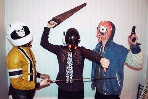 Выставка «Бал роботов», Geek-барахолка, новая пьеса поДовлатову иещё девять событий. Изображение № 9.