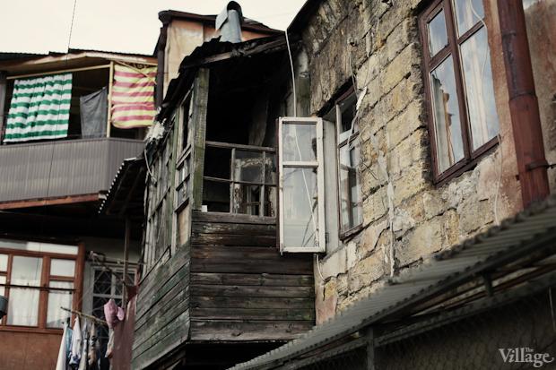 По ту сторону: Прогулка по одесским дворикам. Зображення № 68.