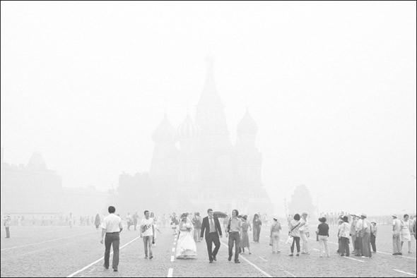 Стартовал конкурс на лучший фоторепортаж о Москве-2011. Изображение № 31.