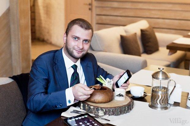 Любимое место: Николай Переслегин о ресторане ArtClumba. Изображение № 18.