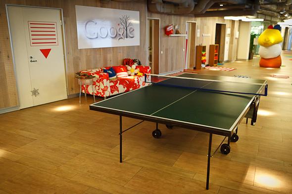 Офис недели: Google (Петербург). Изображение № 38.