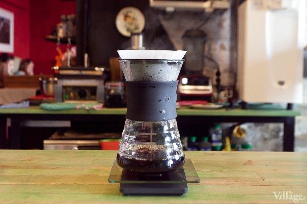 Рецепты шефов: 4 альтернативных способа заваривания кофе. Изображение №8.